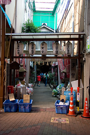 円頓寺商店街2-8