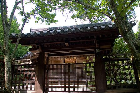 長谷寺写経堂
