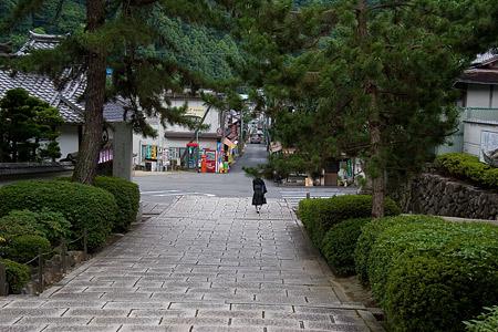 長谷寺入り口