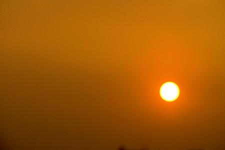 日の丸弁当的太陽