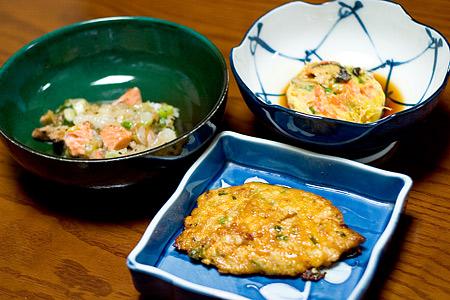日本食の延長