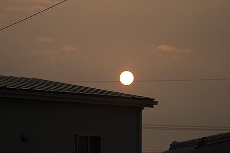 タクマー太陽