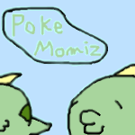 PokeMomiz
