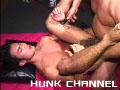 最新作 - HUNK CHANNEL