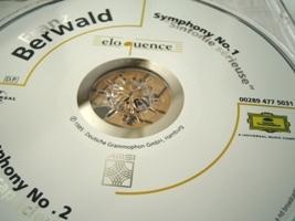 ベルワルド交響曲第1番、予習中♪
