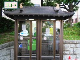 6月8日、京阪梅雨の陣。