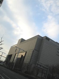オストメールフィル 角田鋼亮指揮 マーラー第6番「悲劇的」  のコンサート感想。