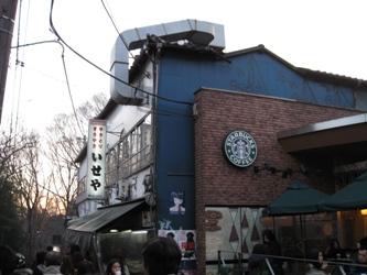 東京の大好きな飲食店