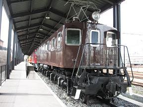 九州鉄道記念館 3☆関門(鉄道)トンネル
