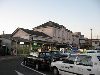 折尾駅・・・その1