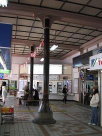 折尾駅・・・その2