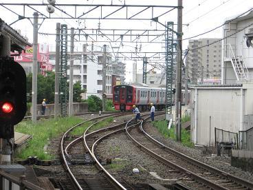 鉄道のこと・・・って?