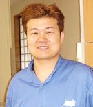 院長の佐藤雄大です