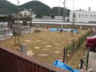 八幡宮神社~小公園