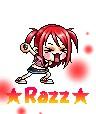 Razz彡