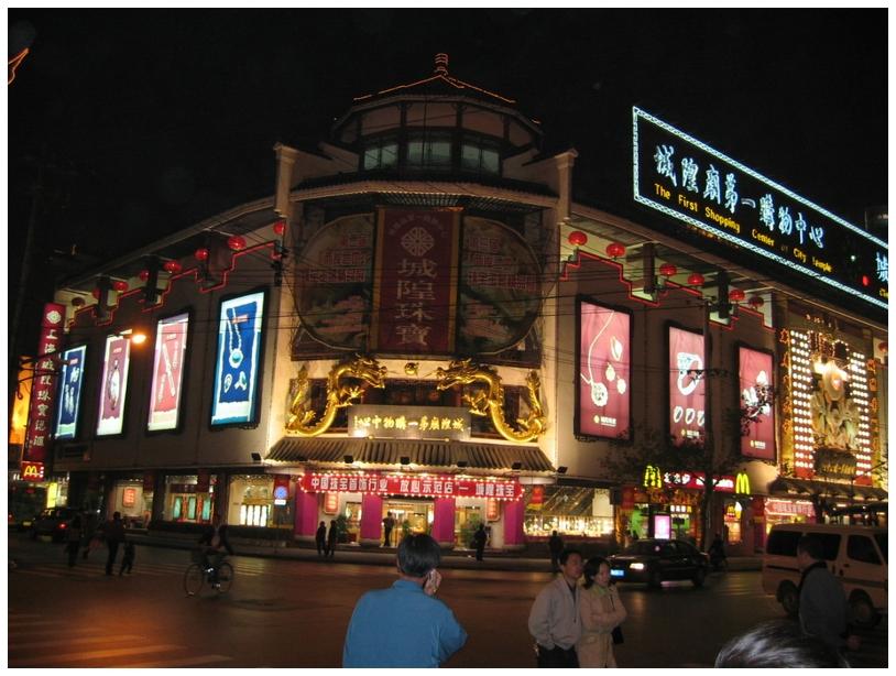 上海は住みやすい!?